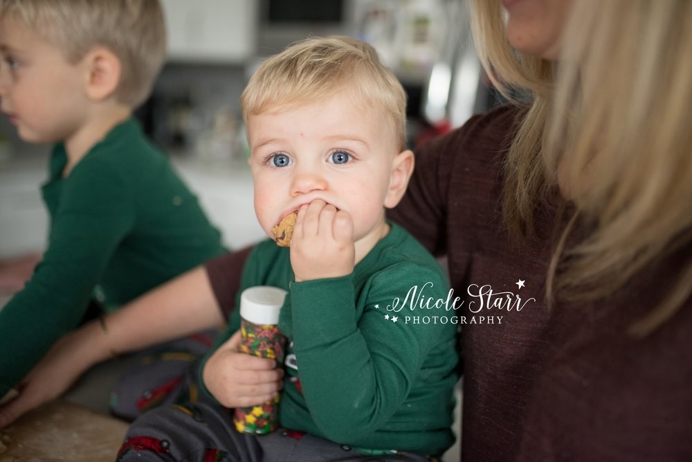nicole starr photography, saratoga springs lifestyle photographer, holiday cookie baking photoshoot_0003.jpg