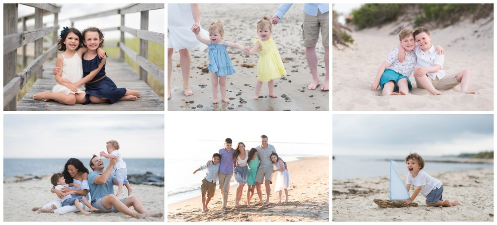 cape cod family photographer, nicole starr photography, boston family photographer, beach family photo session, beach photo shoot