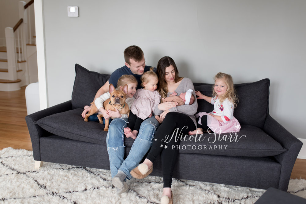 Nicole Starr Photography | Saratoga Springs Newborn Photographer | Boston Newborn Photographer | Saratoga Springs Lifestyle Newborn Photographer | Boston Lifestyle Newborn Photographer | Delmar NY Lifestyle Newborn Photographer | Loudonville Lifestyle Newborn Photographer