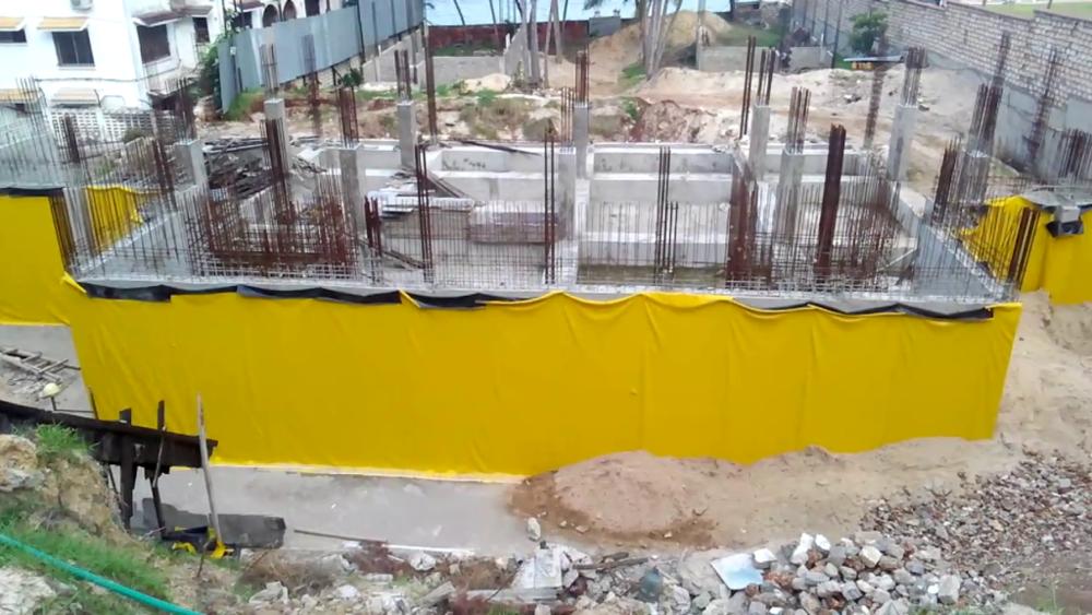 Nyali Mombasa Project