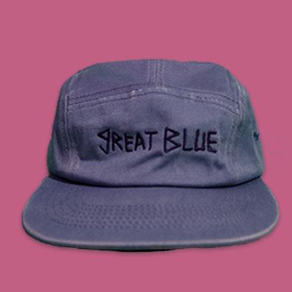 BLUE HAT › $20