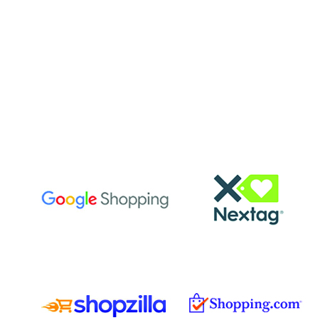 SHOPPING INTEGRATIONS