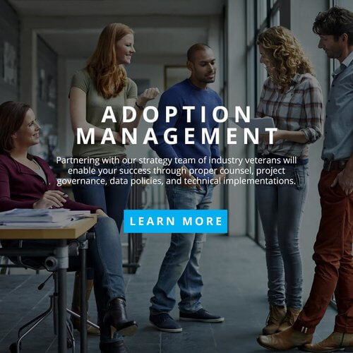 Adoption Management