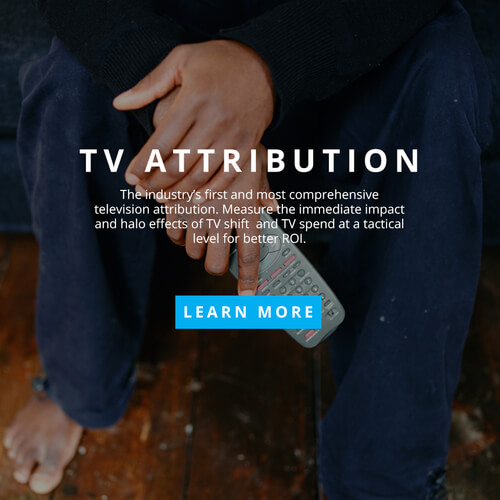 TV Attribution