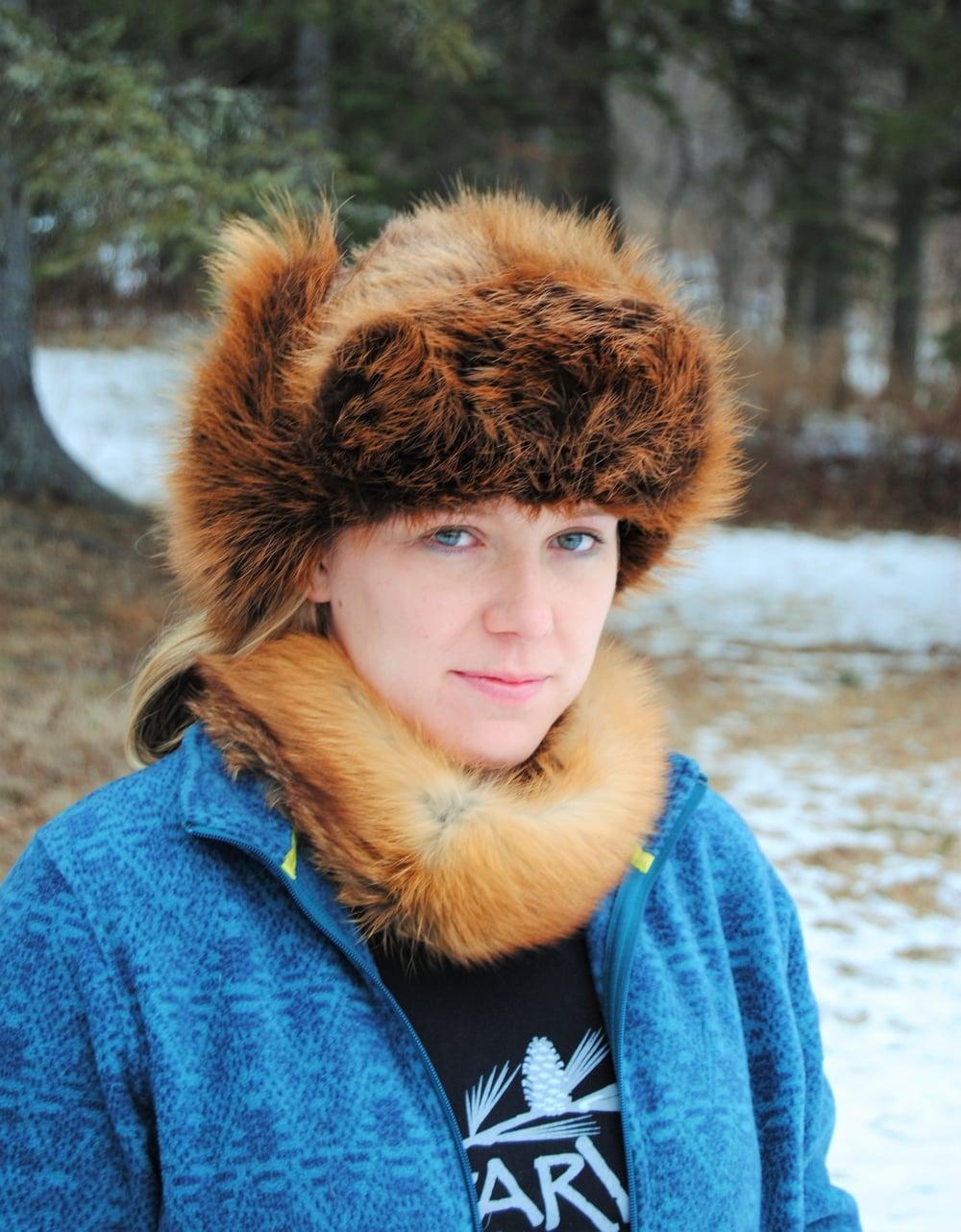 Russian Bomber - Beaver