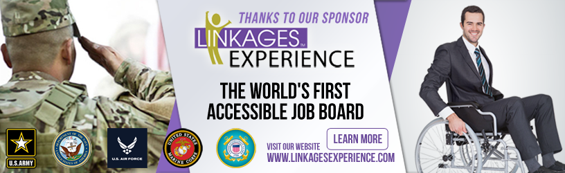 Sponsor Linkages Experience