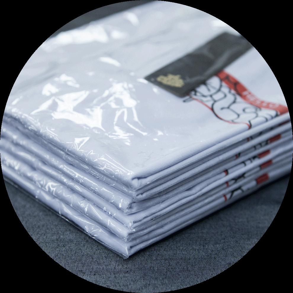 Fold & Bag