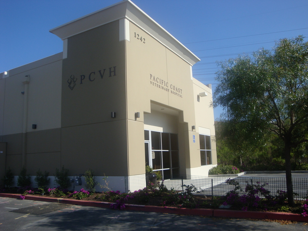 Pacific Coast Veterinary Hospital