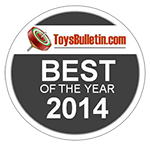 ToysBulletin.com Best of the Year 2014