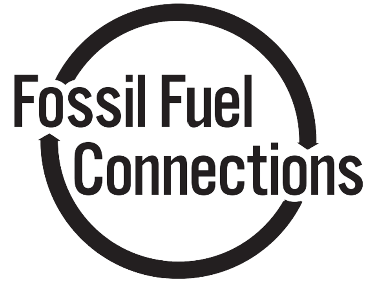 Fossil Fuel Connections