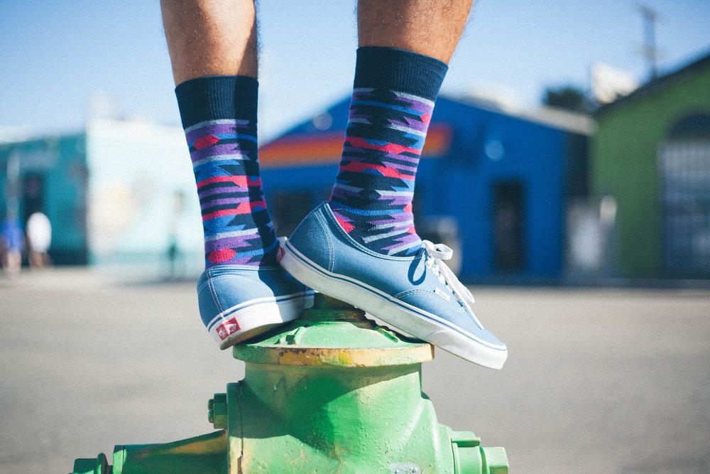 Shop Men's Crew Socks