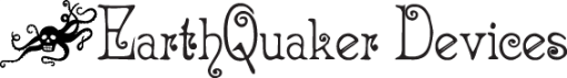 EarthQuaker Devices es una compañía que construye pedales de efectos para guitarra y bajo completamente a mano desde el año 2004 en Akron, Ohio (USA).