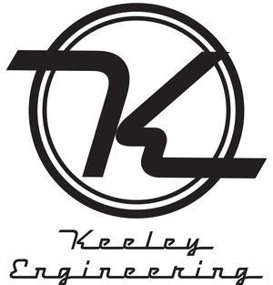 Compañía creada por el ingeniero Robert Keeley. Ha trabajado con tanta gente increíble la cual encuentra el tono perfecto que lleva buscando por años en su cabeza! Han encontrado el compresor perfecto, el overdrive perfecto, el perfecto retraso o mod; y sí, han encontrado la perfecta distorsión! Construye pedales de efectos para guitarra y bajo completamente a mano en Edmond, Oklahoma (USA).