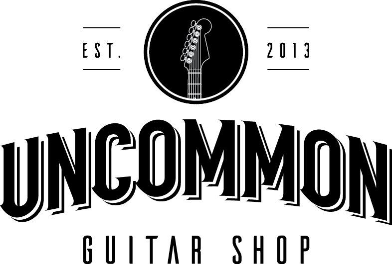Uncommon Guitar Shop