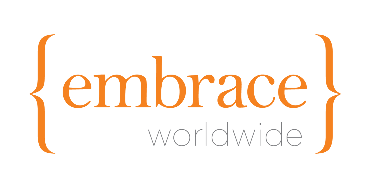 {embrace} worldwide