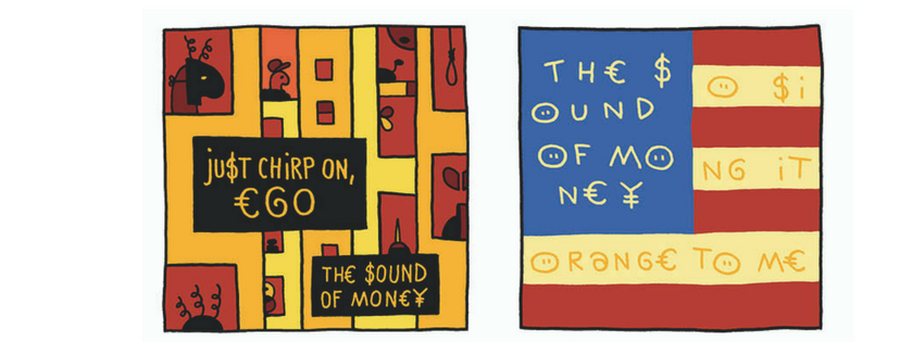 The Sound Of Money