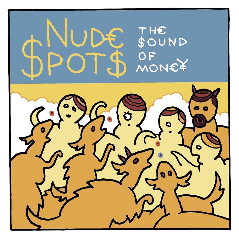 """an anagramm of """"Pet Sounds"""" (Beach Boys)"""
