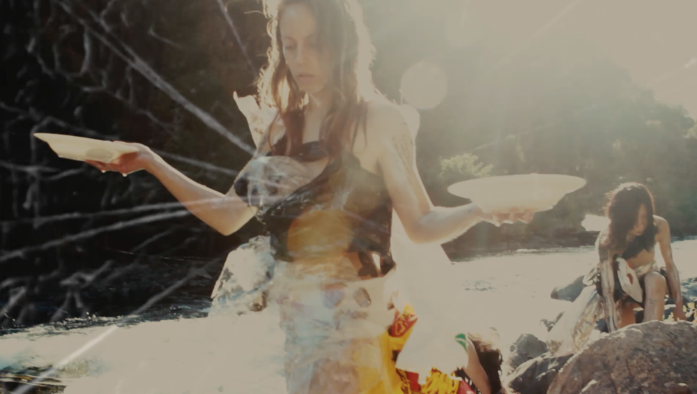 screenshot from the video Kinship