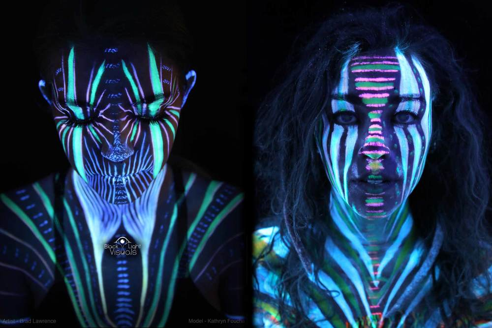 Opinion trippy psychedelic body art hot agree