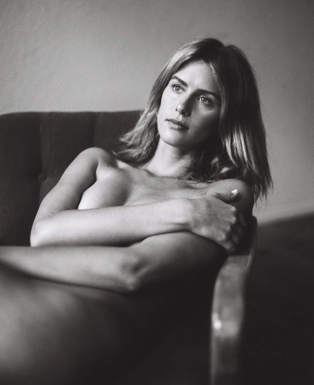 berlin boudoir photography nudes