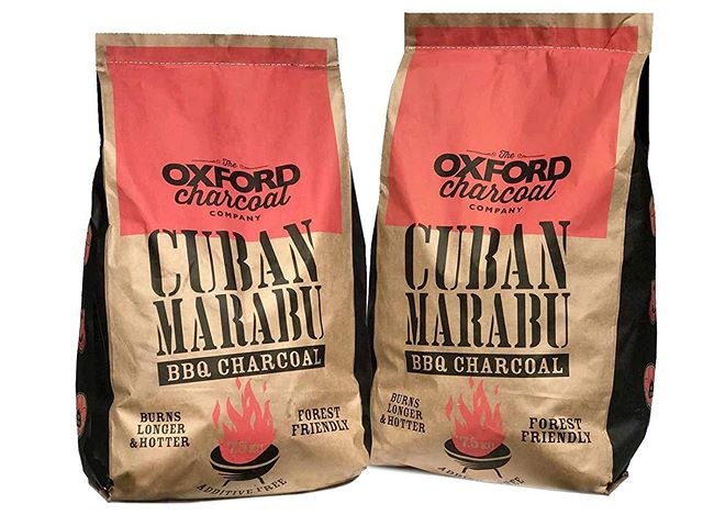 theoxfordcharcoalcompanyCuban Marabu is our restaurant grade charcoal. Made from marabu, an invasive thorn, it has a higher iron content which makes it denser than the British lumpwood charcoal, so it burns longer. The pieces are about the same size so is suitable for all BBQs. 😀  #propercharcoalmovement #makingcharcoal #bbq #bbqlife #grill #grilled #carnivore #truecooks #meat #charcoal #barbecue #meatlover #carne #fire #woodfired #ukbbq #bbq #bbqlife #grill #grilled #carnivore #truecooks #meat #charcoal #barbecue #meatlover #carne #fire #woodfired #ukbbq #ribs