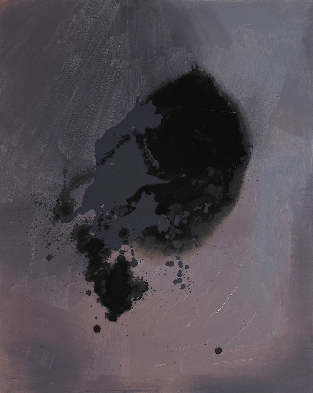 matter_06  oil on canvas  72.2 cm X 90.9 cm   2012