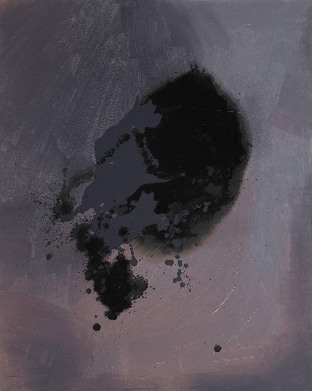 matter_06  oil on canvas  72.2 cm X 90.9 cm  2012