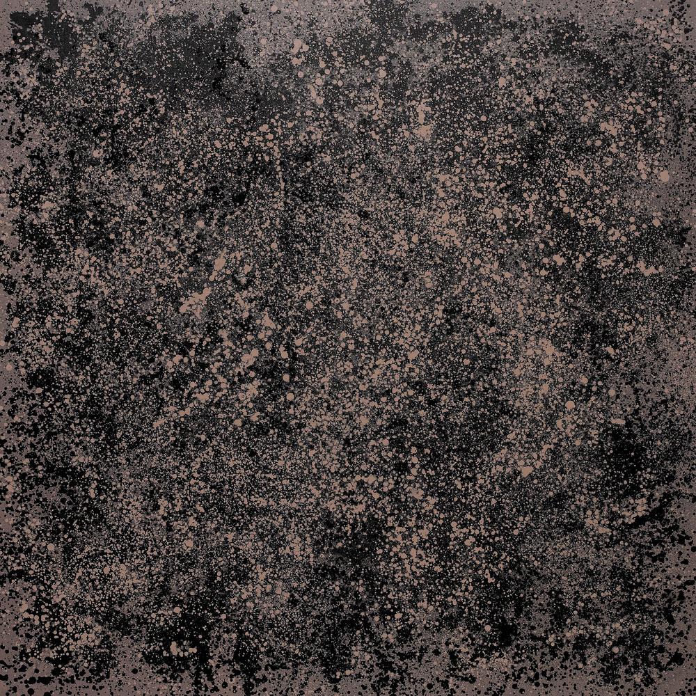 fragment_09  oil on canvas  175.5 cm X 175.5 cm  2012