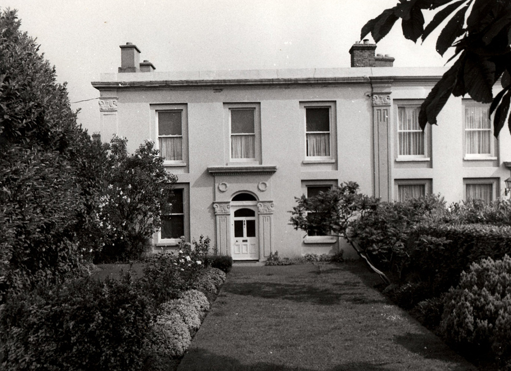 3 Leinster Road