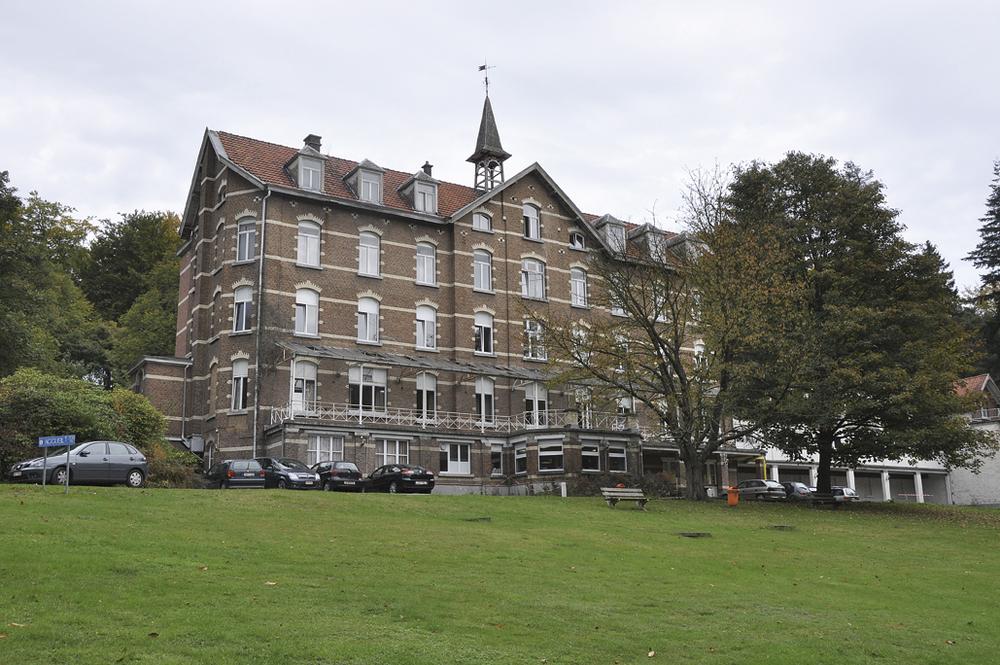 La Clinique du Docteur Derscheid