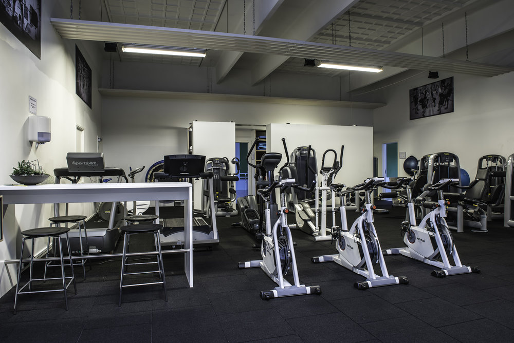 Esbjerg fysioterapi og træningsklinik