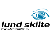 Lund Skilte