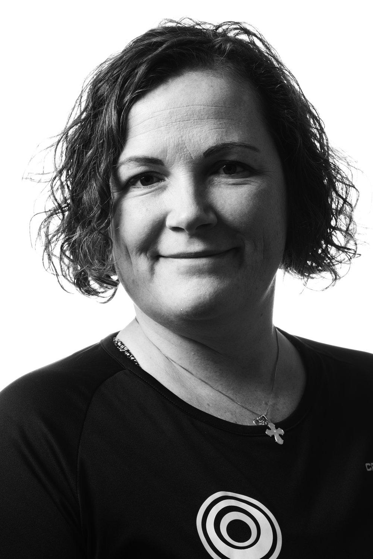 Gitte Nørgaard