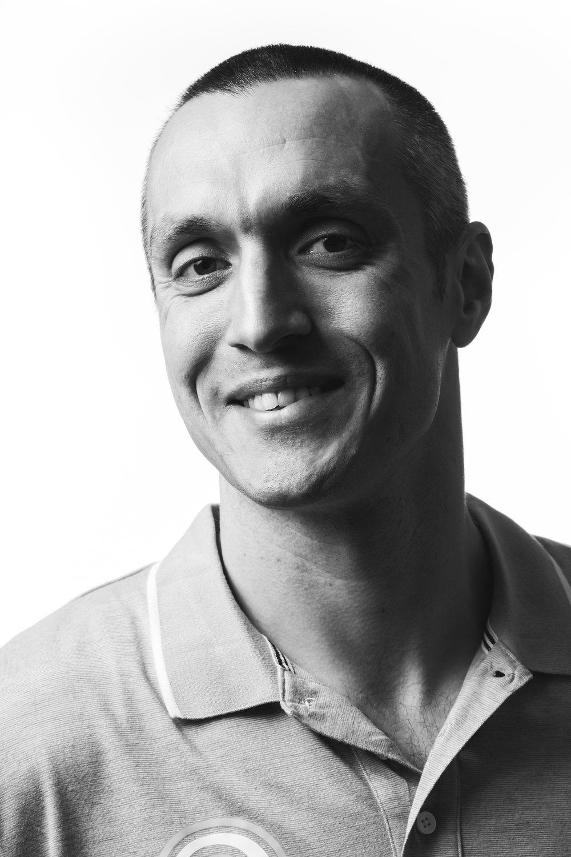 Christopher Jonathan Huke