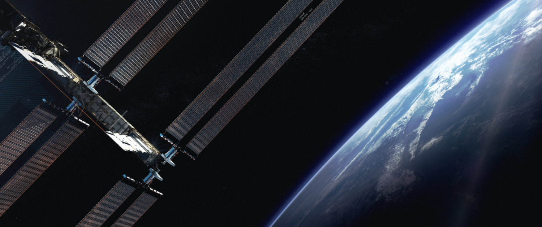 Infinite Horizon — Shaun Adamson - Freelance Motion Graphics