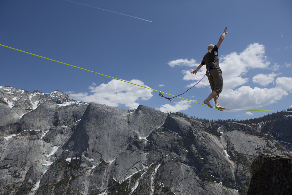 Taking a risk? Image: Getty