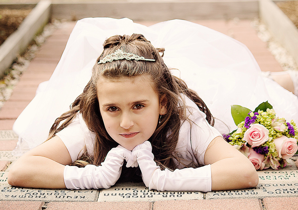 Nassau County, Long Island communion photography