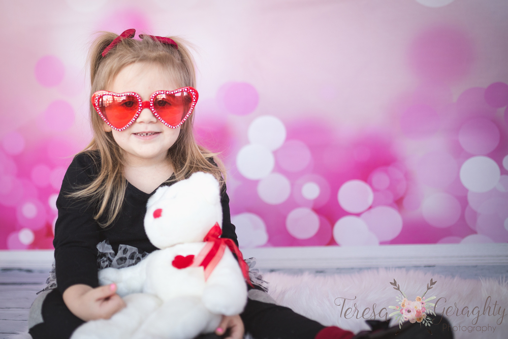 Long Island Children's photography? Valentine's Day Mini session