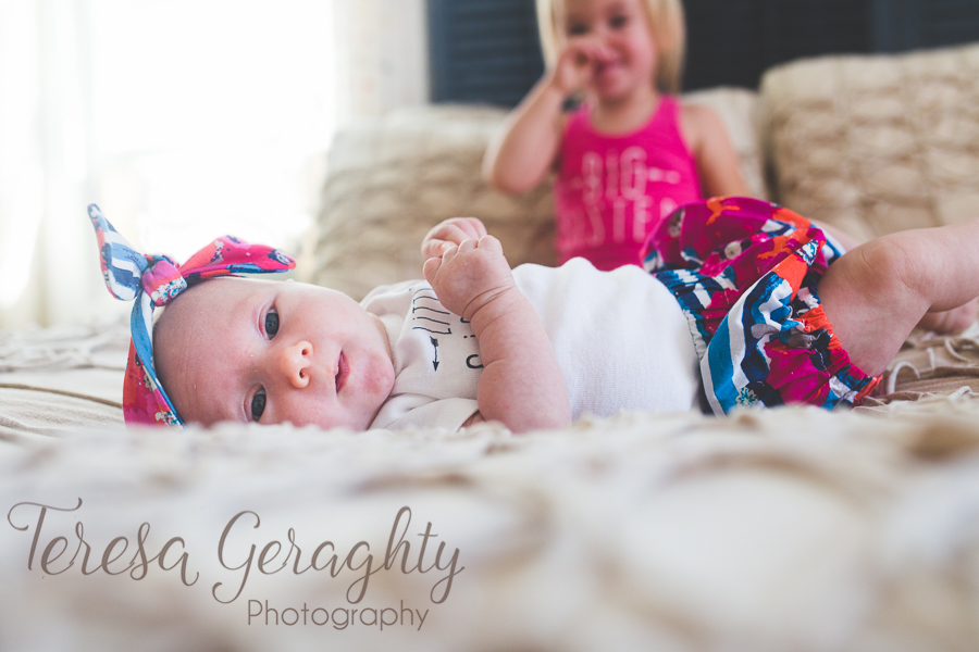 Long Island Lifestyle Newborn Photographer