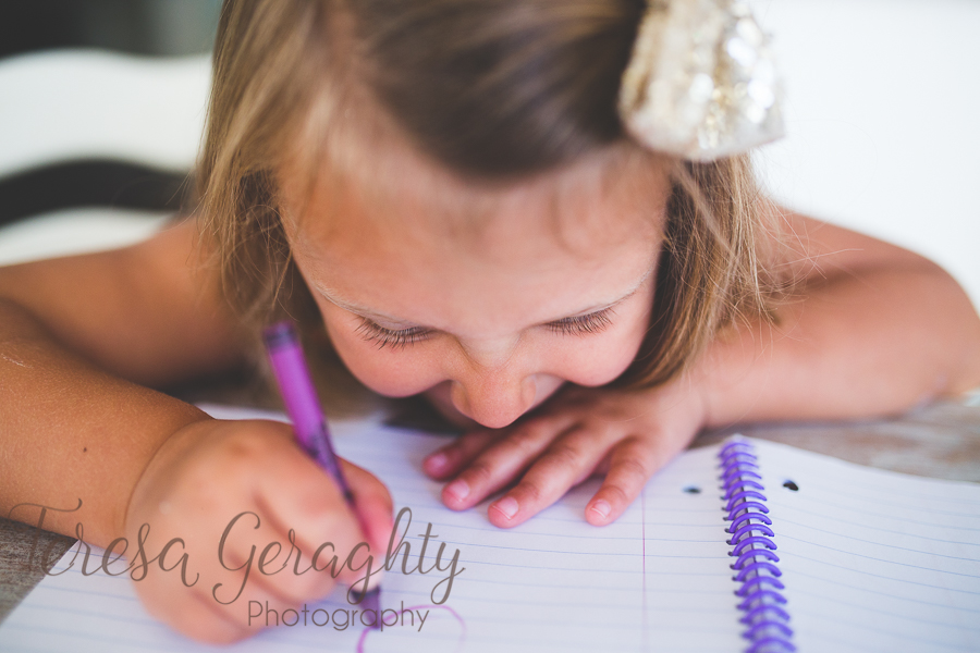 Nassau County Back to School Lifestyle Photography