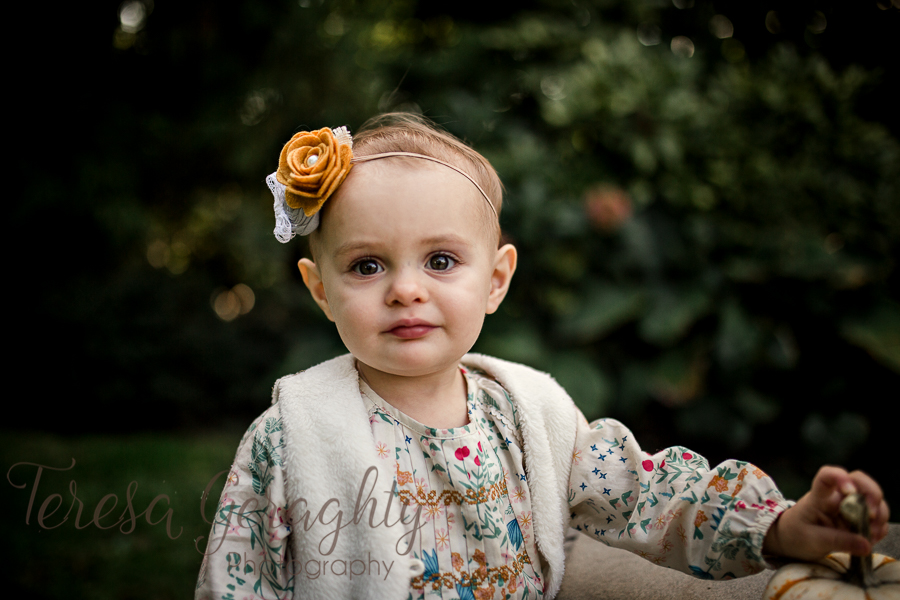 Nassau County Rustic children's photo session