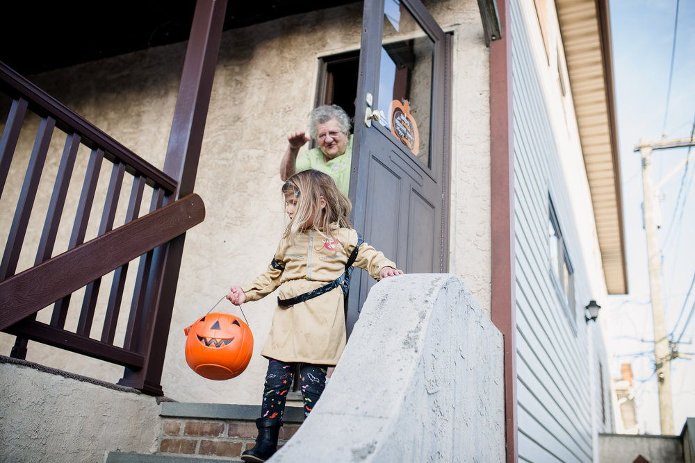 Long Island Family Halloween photographer