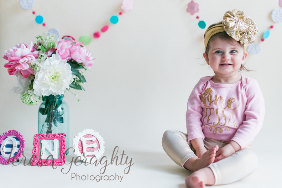 Children's Birthday Photographer in Nassau COunty