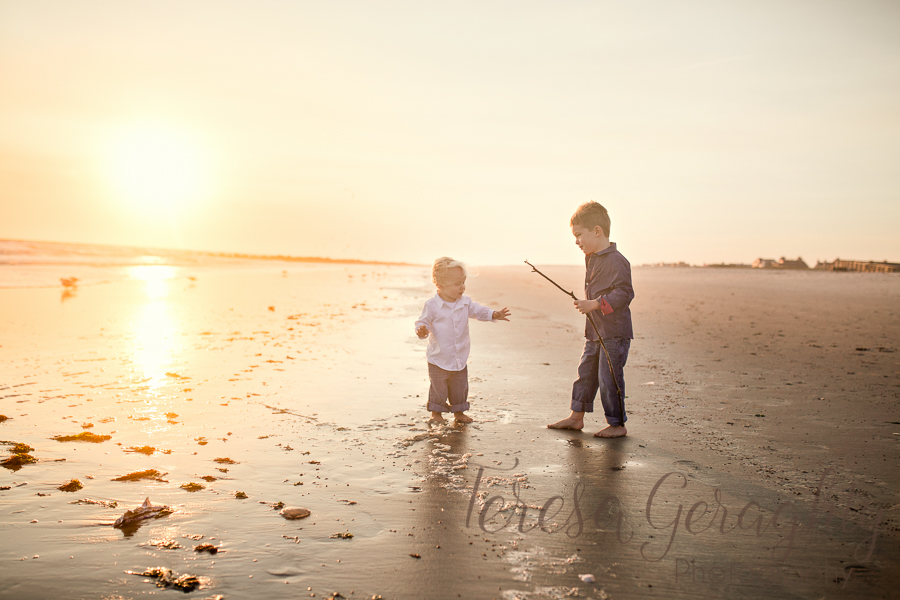 Photographer for beach photos in Nassau county