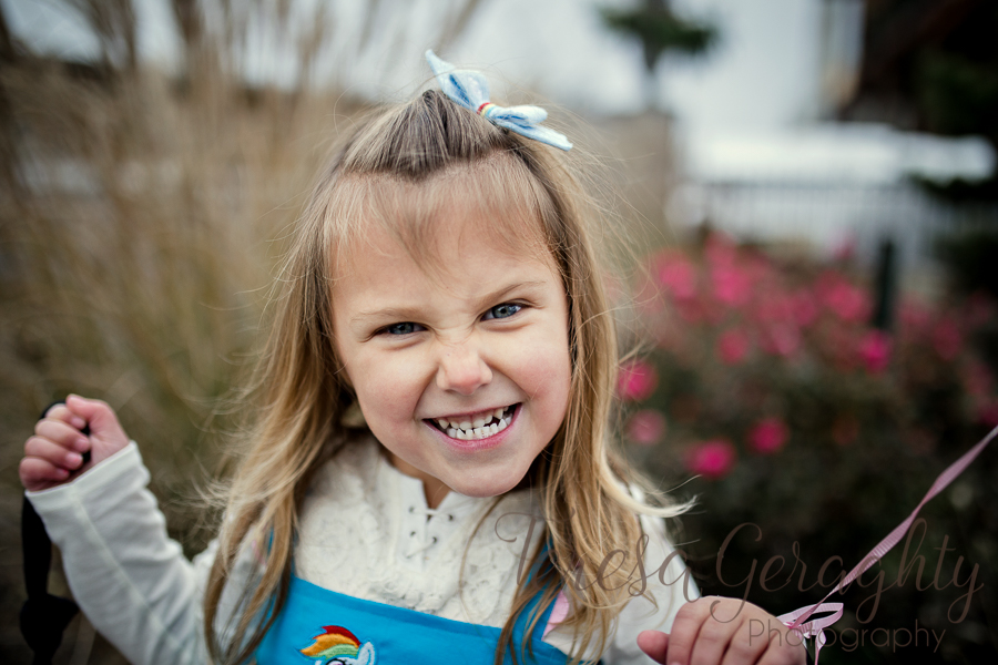 Long Island children's birthday photographer