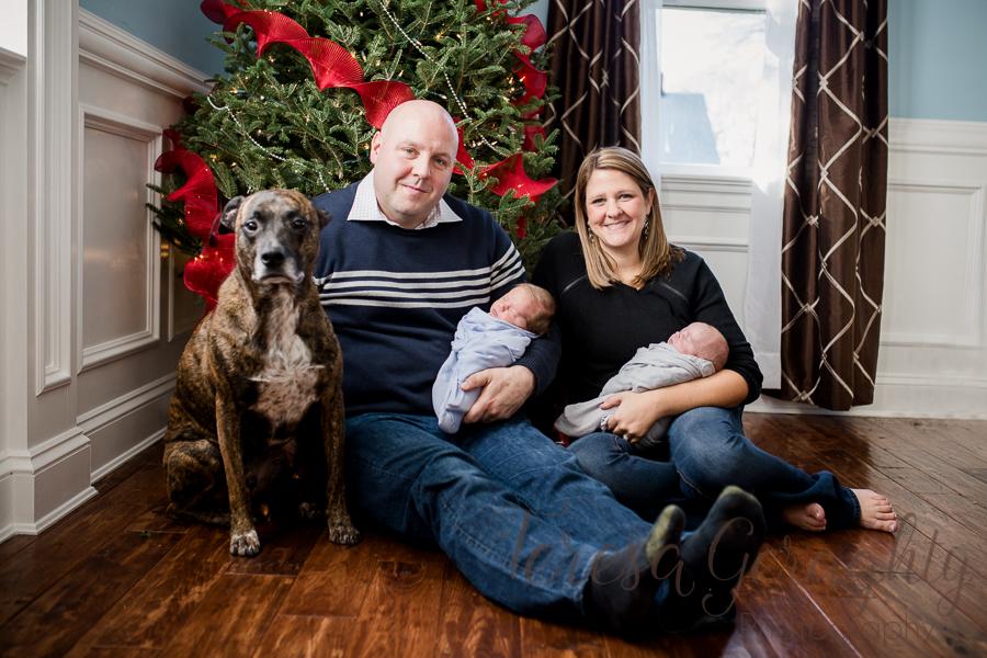 Long Island traveling newborn photographer