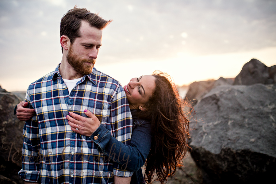 Engagement Photographer in Nassau County