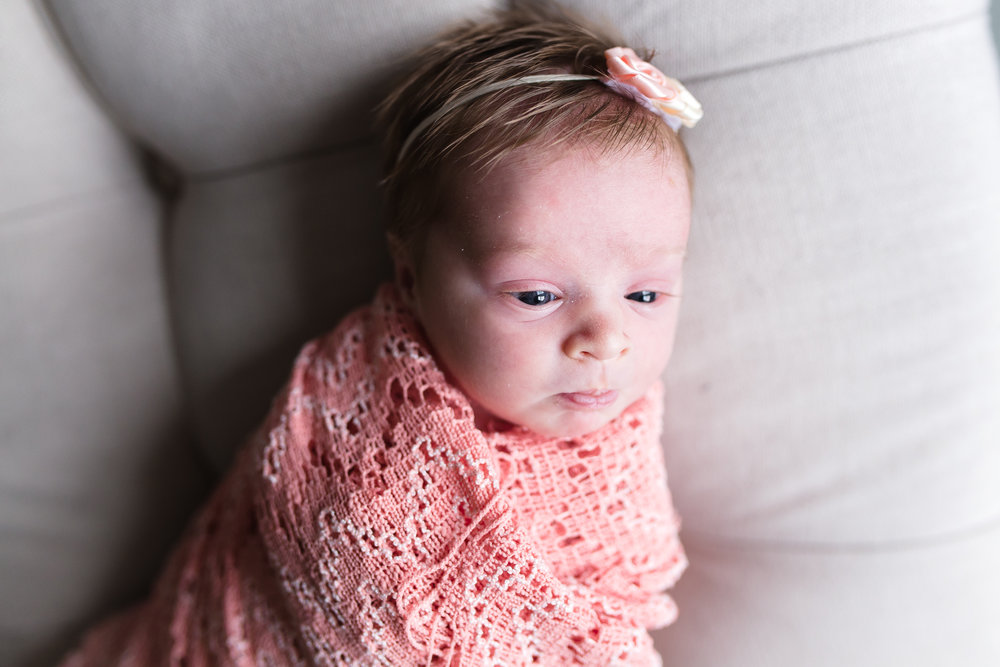 LI baby photographer