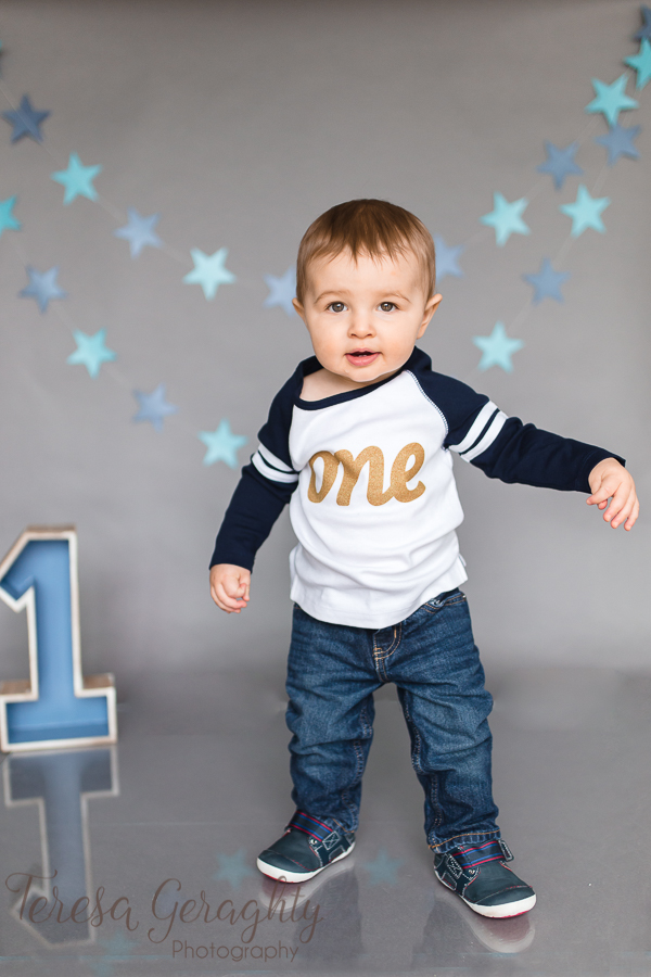 first birthday photographer in Nassau county