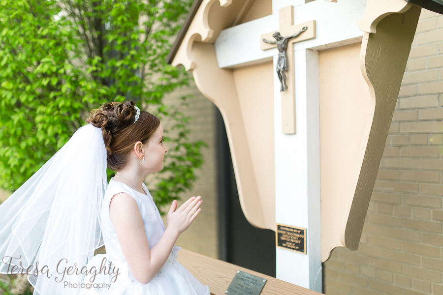 Communion photographer near me